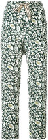 Bellerose Vael tapered trousers - women - Cotton/Viscose - 1