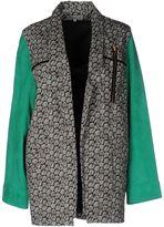Heimstone Coats