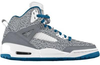 Nike Jordan Spizike iD Custom Men's Basketball Shoes