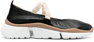 Chloé Sonnie Ballet sneakers