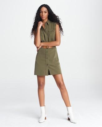 Rag & Bone Caroline mini dress