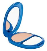 Cover Girl Fresh Complexion Pocket Powder Foundation Buff