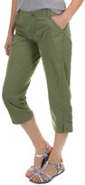 Royal Robbins Discovery Capris - UPF 50+ (For Women)