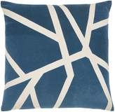 Harlequin Sumi cushion 45x45cm indigo