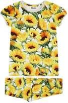 Molo Tasha Sunflower Pyjamas