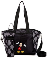 Disney Mickey Mouse 5-in-1 Diaper Tote Set