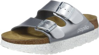 Papillio by Birkenstock Women's ARIZONA Open Toe Sandals