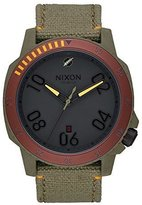 Nixon Ranger 44mm - Star Wars - Boba Fett Red/Gray
