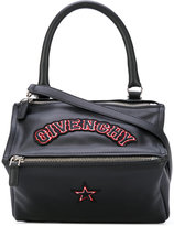 Givenchy small Pandora tote - women - Leather - One Size