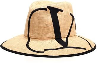 Valentino VLogo Hat