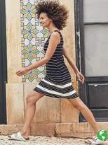 Athleta Printed Santorini Dress 3.0