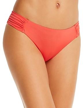 Trina Turk Studio Solids Bikini Bottom