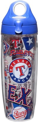 Tervis Texas Rangers 24oz. All-Over Tumbler