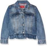 S'Oliver Girl's 58.803.51.4319 Jacket