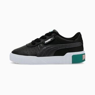 Puma Cali Toddler Shoes