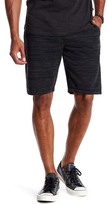 Public Opinion Textured Knit Shorts