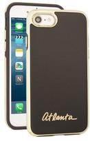 Rebecca Minkoff Big City Iphone 7 Case - Black