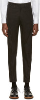 Arcteryx Veilance Black Align Trousers