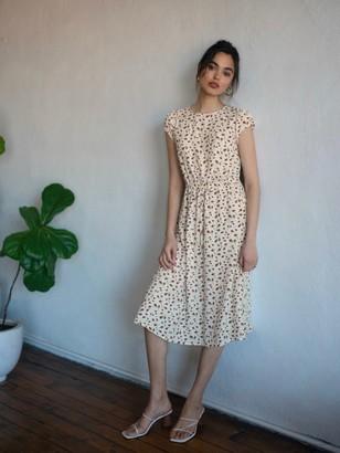 Reformation Rockwell Dress