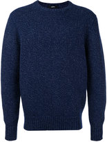 Bassike chunky jumper - men - Cotton/Nylon/Merino - L