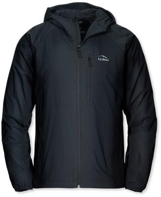 L.L. Bean Men's Katabatic Wind Hooded Jacket