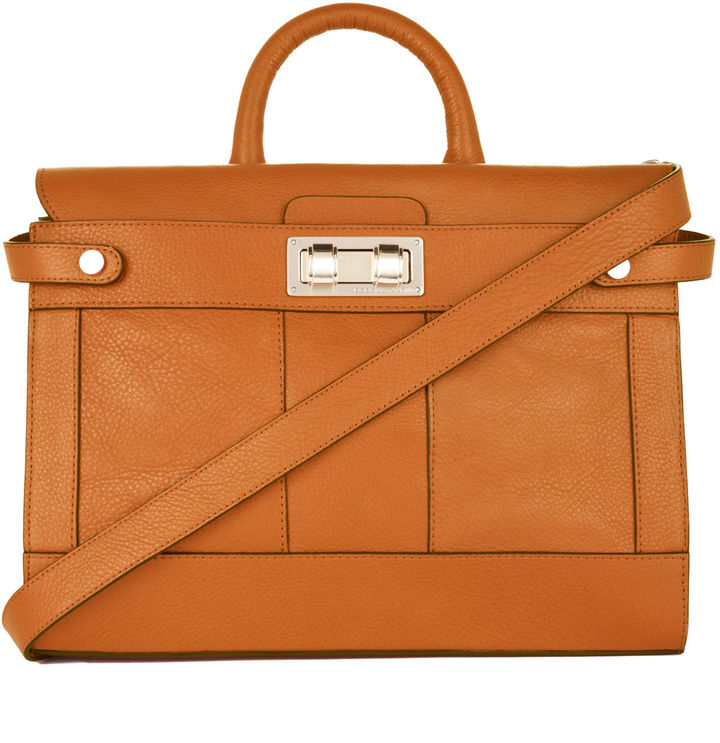 BCBGMAXAZRIA Lespring Messenger Bag
