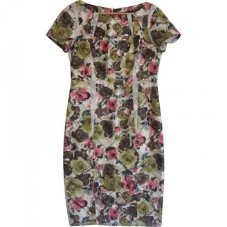 Thakoon Multicolour Silk Dress for Women