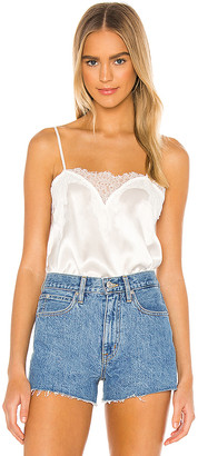 CAMI NYC The Sweetheart Charmeuse Cami