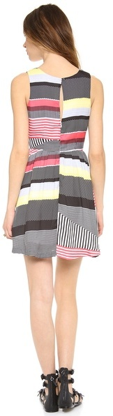 BB Dakota Shelton Dress