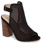 Sole Society Bombay Perforated Sandal