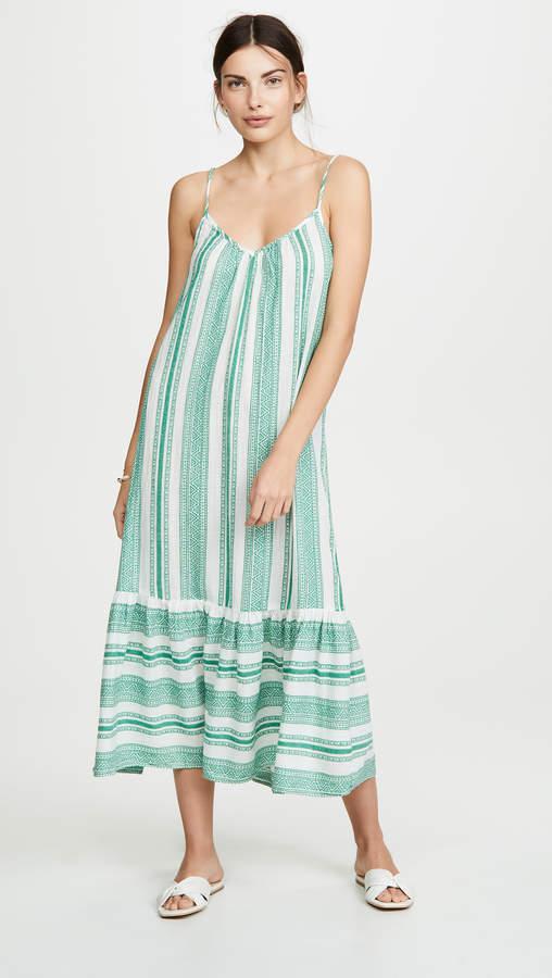 Velvet Lynda Dress