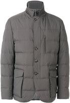 Loro Piana storm system protection jacket