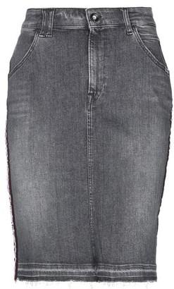 Replay Denim skirt