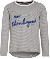 Bench NO GRAPHIC Long sleeved top snow white