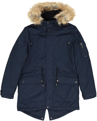 La Redoute Collections Warm Parka, 10-16 Years