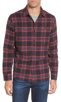 Grayers Men's Chaucer Heritage Flannel Shirt