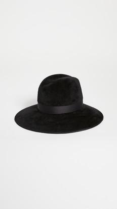 Gigi Burris Millinery Requiem Hat
