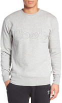 Barney Cools Cools Crew Pullover Sweater