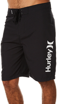 Hurley One And Only 2 Mens Boardshort Black