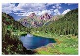 Educa Needle Mountains Puzzle (5000 pcs)