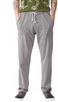 Alternative Lightweight French Terry Relaxed Pants