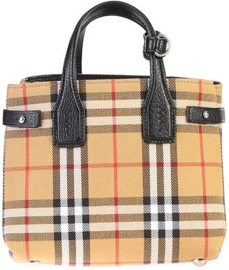 Burberry Baby Banner Bag