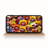 Crank Gingerbread Men iPhone Case For All Models
