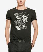 Polo Ralph Lauren Men's Custom-Fit Graphic-Print T-Shirt