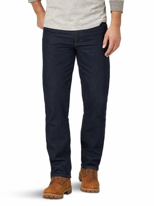 Rustler Classic Men's Big & Tall Regular Fit Jean
