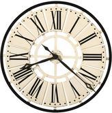 """Howard Miller Pierre"""" Wall Clock"""