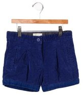 Stella McCartney Girls' Corduroy Shorts