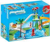 Playmobil Summer Fun Water Park with Slides (6669)