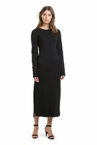 Country Road Knit Column Dress