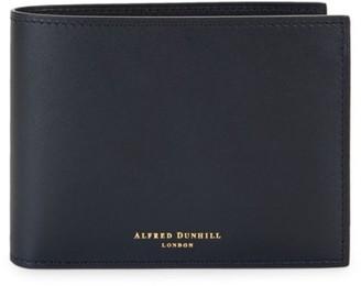 Dunhill Duke Leather Billfold Wallet